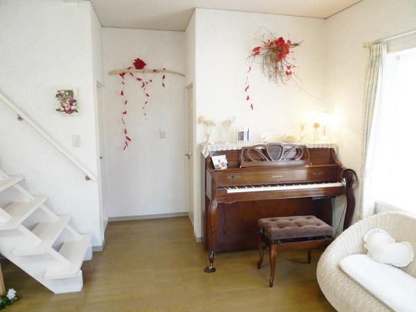 ドレミ音楽教室 大沢野教室