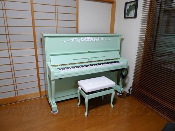 ドレミ音楽教室 リメイクピアノ12