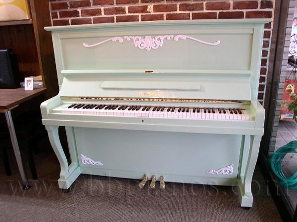 ドレミ音楽教室 リメイクピアノ2