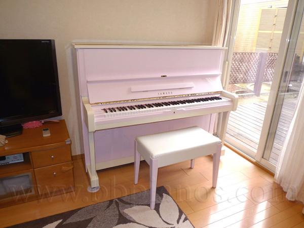 ドレミ音楽教室 リメイクピアノ8