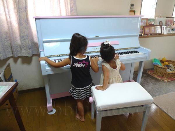 ドレミ音楽教室 リメイクピアノ9