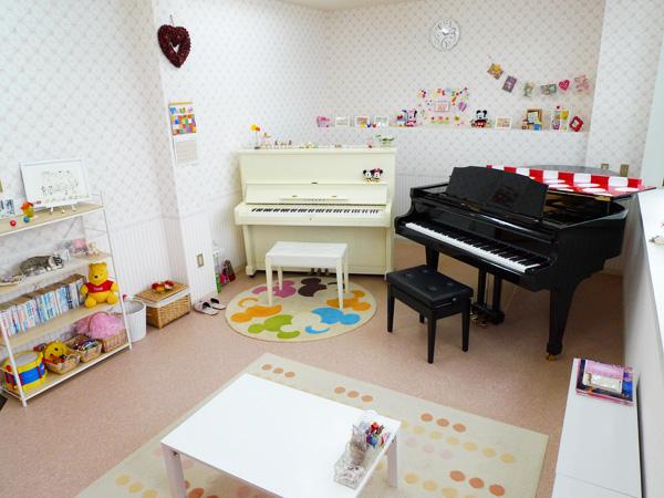 ドレミ音楽教室 八尾教室